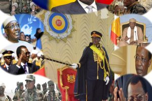 La mort d'Idriss Déby Itno au Tchad, le dernier chef de guerre africain, fragilise-t-elle la présence française au Sahel ?