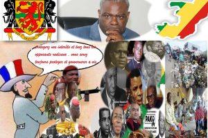Anatole Collinet Makosso, sorti droit de l'antichambre du couple présidentiel ne peut incarner le changement