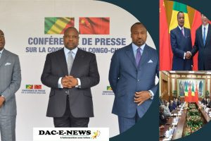 Deuxième restructuration de la Dette congolaise par la Chine ?