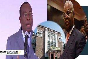 Congo-Brazzavillle: Le «super ministre des Finances » ou le ministre des finances, qui gère le trésor public?