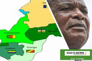 SASSOU est loin d'être le modèle en Afrique centrale
