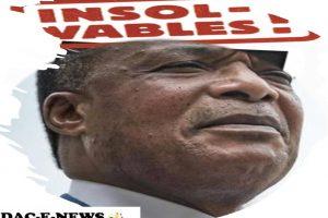 Monsieur Denis Sassou Nguesso, le débiteur insolvable.