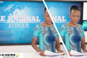 Congo Brazzaville: Dominique TCHIMBAKALA, le talent au service de l'information