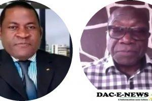 Jean Félix DEMBA NTELO «ON NE PEUT PAS FAIRE UN ÉTAT, UNE NATION, UNE ÉCONOMIE AVEC LES MÉDIOCRES.»
