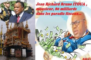 Congo-Brazzaville : Le clan Sassou Nguesso n'en fait qu'à sa tête.