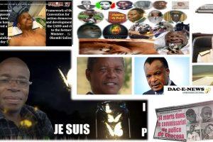 Congo-Brazzaville : les Mbochis d'OYO, une mafia au service d'un pouvoir meurtrier.