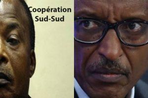 Lu pour vous ! Vente des terres du Congo au Rwanda
