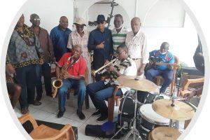 Congo Brazzaville, Terre des Légendes. A jamais immortels, Les Bantou de la Capitale.