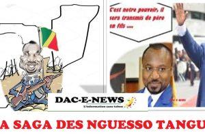 Ce Congo-là n'est pas celui que le peuple veut