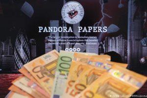 Pandora Papers : les principales personnalités africaines épinglées