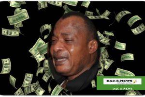 Sassou-Nguesso dans le filet de « Pandora Papers »