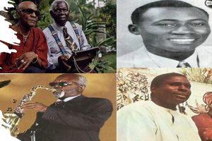 BRAZZAVILLE ET KINSHASA : Une année pour se retrouver à Paris autour de la Rumba congolaise.
