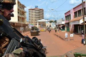 Centrafrique : un an après le départ de l'opération Sangaris, le pays peine à se relever