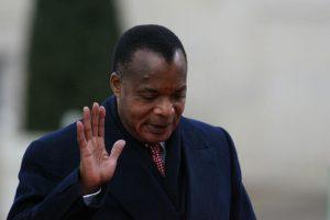 Au Congo-Brazzaville,  Denis Sassou Nguesso est dans une position économique plus que précaire.