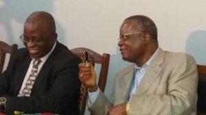 Congo-Brazzaville: Les 18 mesures de sortie de crise proposées par Mathias DZON et l'Alliance A.R.D