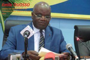 Congo : « l'affaire de détournement de 9 milliards par Emile Ouosso fait révolter les retraités »