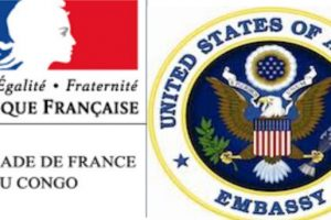 Attaque des Ambassades de France et des Etats-Unis au Congo