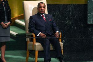 Le FMI doit s'assurer que le régime kleptocrate de la république du Congo ne bénéficie pas d'un nouveau traitement  de faveur
