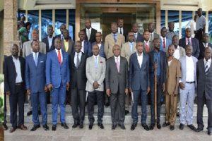 Accord de Kinkala : Ntoumi pourrait recouvrer tous ses droits et libertés