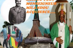 L'Église congolaise muette devant l'injustice