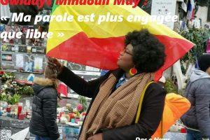 Gwladys Mindouli May : « Ma parole est plus engagée que libre »