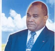 Le prisonnier politique André OKOMBI SALISSA déjà 1 an de prison à la DGST sans jugement.