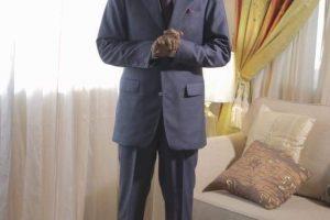 Le pied de nez du Général Jean-Marie Michel Mokoko à la justice congolaise.
