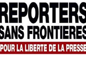 RSF s'inquiète de l'état de santé de Ghys Fortuné Bemba et demande sa libération immédiate