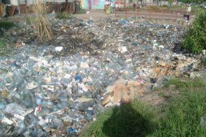 « Interdiction des sacs plastiques » projet initié par DAC