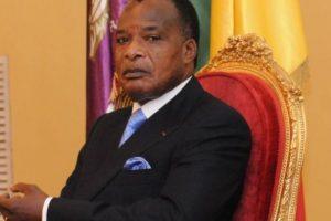 Défaisons Sassou , il porte malheur !