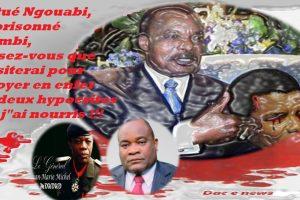 Sassou a toujours tué et continuera à tuer