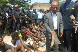 Drame de chacona : un nouveau flagrant délit de crimes et de mensonge grossier au Congo !