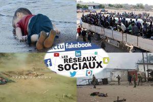Les réseaux sociaux ne sont pas les ennemis du CONGO