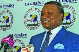 Joseph Kignoumbi-Kia-M'boungou