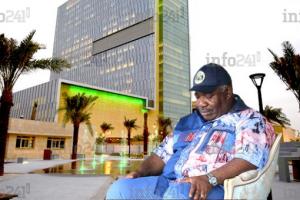 La Présidence gabonaise dément la mort d'Ali Bongo mais reconnaît une fatigue « sévère ».