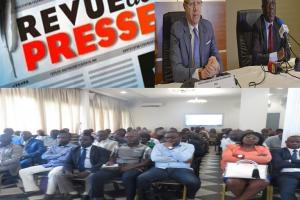 Assises de la presse Congolaise