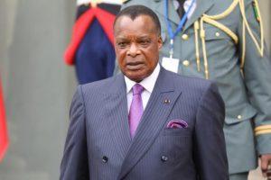 Pour sauver son honneur et celui du Congo, Sassou doit démissionner avant 2021