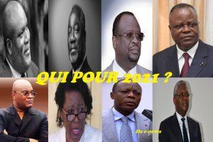 Congo-Brazzaville:plaidoirie pour un candidat unique de l'opposition en 2021.