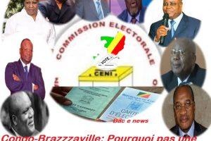 Congo-Brazzzaville: Pourquoi pas une Ligue pour la Refondation du Système Électoral ?