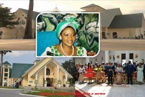 De quoi je me mêle: Le pèlerinage avilissant à Oyo et Édou