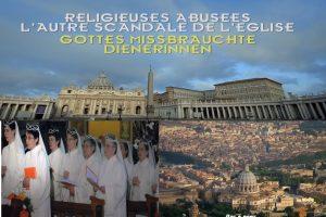 « Religieuses abusées, l'autre scandale de l'Eglise »