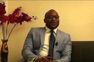 Innocent DIMI NIANGA,   homme de paille, directeur général de La Financière SA, mis hors d'état de nuire dans le secteur boursier  de la CEMAC.