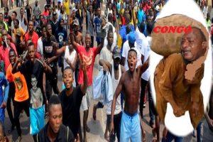 Pourquoi la révolte de la jeunesse congolaise peut-elle être encouragée ?