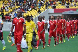 Le football au Congo-Brazzaville ne fait plus rêver