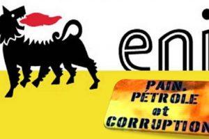 Pétrole et corruption: ENI Congo refuse de jouer le jeu de la corruption