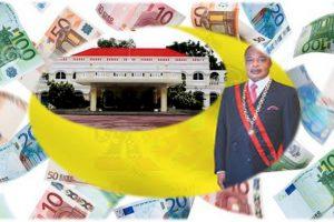 La bonne gouvernance commence avec la transparence dans l'exécution du budget de la présidence de la république.