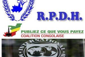 Note de position n°3 sur l'Accord FMI-Congo Observations sur les mesures de Transparence liées à la Facilité Elargie de Crédit (FEC)