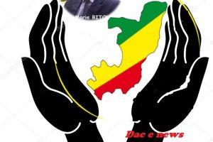 Pour notre pays, le Congo-Brazzaville: j'ose
