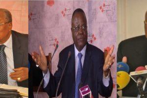 Question Dialogue: le point de vue du Collectif des partis de l'opposition Congolaise