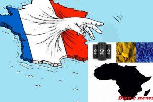 La politique désastreuse de la France au Congo-Brazzaville.